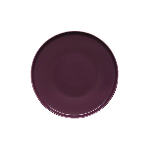 Talířek Sagaform Pop, fialový