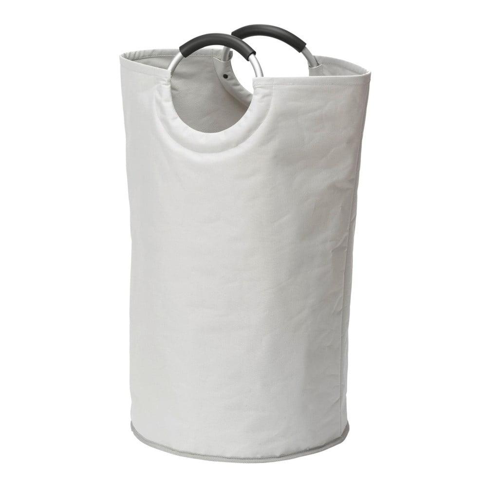 Béžový koš na prádlo Wenko Jumbo, 69 l