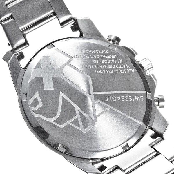 Pánské hodinky Swiss Eagle Zermatt SE-9055-11