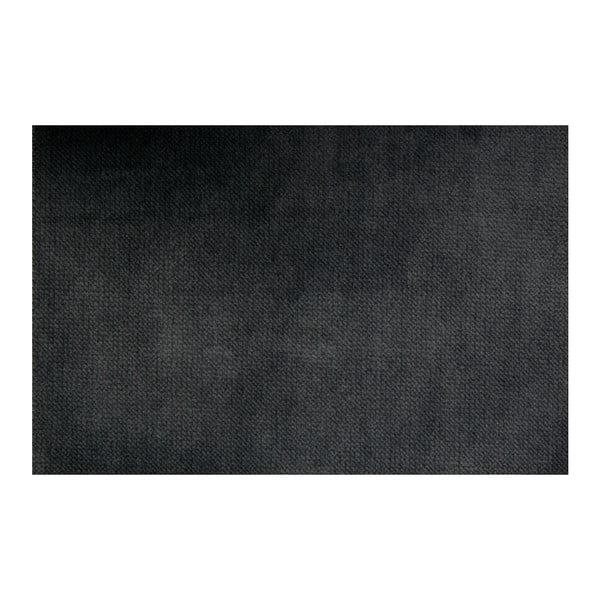 Černý polštář De Eekhoorn Spool