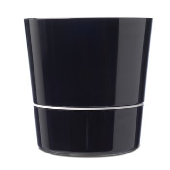 Ghiveci pentru ierburi aromatice Rosti Mepal Hydro Herbs, negru imagine
