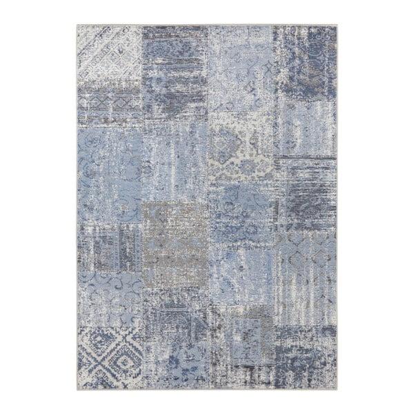 Pleasure Denain kék szőnyeg, 160 x 230 cm - Elle Decor