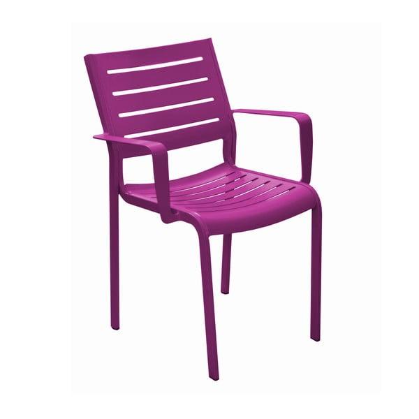 Zahradní židle Impilabile Prune