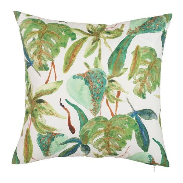 Poszewka na poduszkę Apolena Leafy Paradiso, 43x43cm