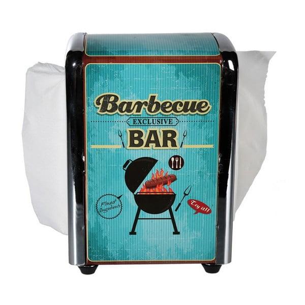 Stojánek na ubrousky Postershop Barbecue