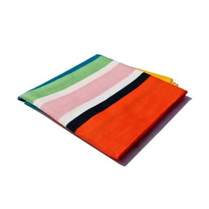 Pareo Colour Stripes