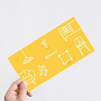 Voucher imprimat în valoare de 1000 Lei imagine