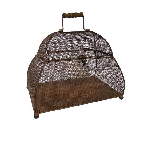 Kovový košík Cage
