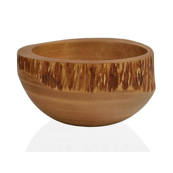 Dřevěná mísa Mango, 20x10 cm