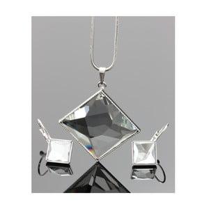 Set Swarovski Elements Magical Crystal