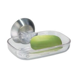Transparentní mýdlenka iDesign Forma Soap