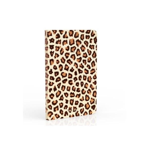 Obal Happy Plugs na iPad Air Leopard