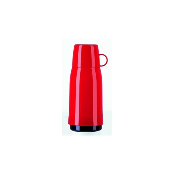 Termoska s hrnkem Rocket Red, 500 ml