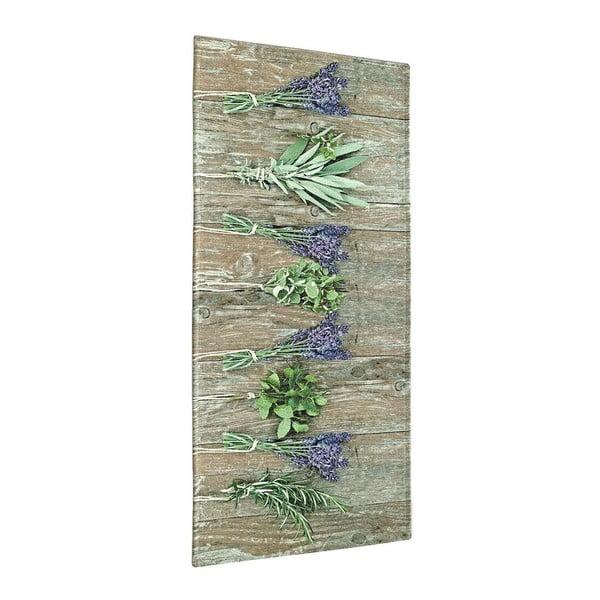 Behúň Floorita Lavender, 60 x 190 cm