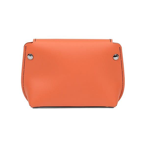 Kabelka Milly Smooth Orange