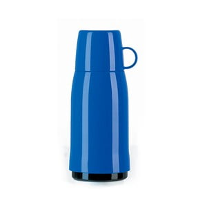 Termoska s hrnkem Rocket Blue, 500 ml