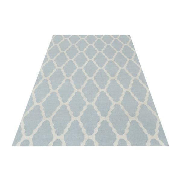 Ručně tkaný koberec Venus Silver, 155x240 cm