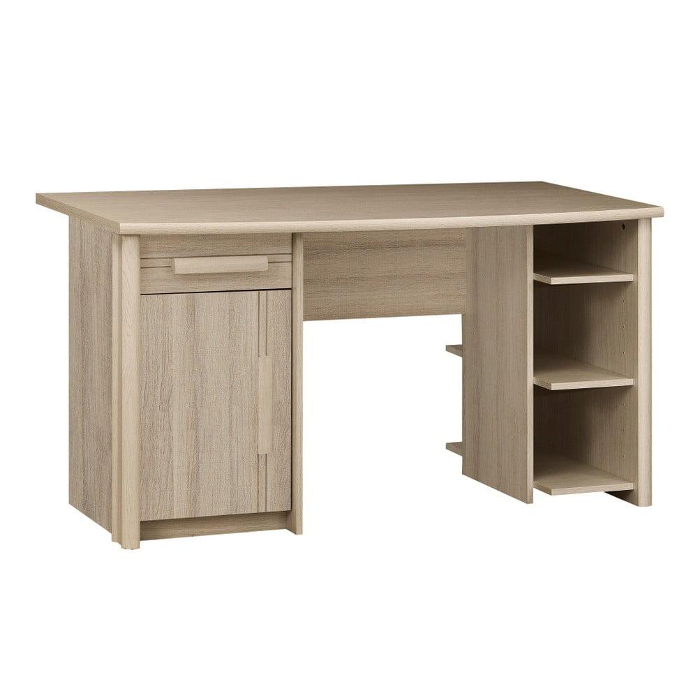 birou gami montana bonami. Black Bedroom Furniture Sets. Home Design Ideas