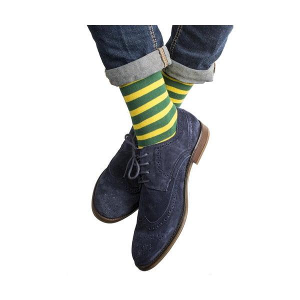 Pět párů ponožek Funky Steps Samina, unisex velikost