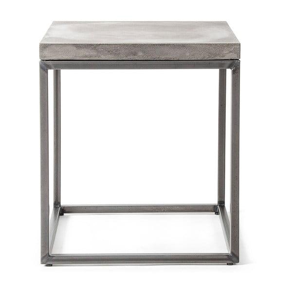 Betonový odkládací stolek Lyon Béton Perspective