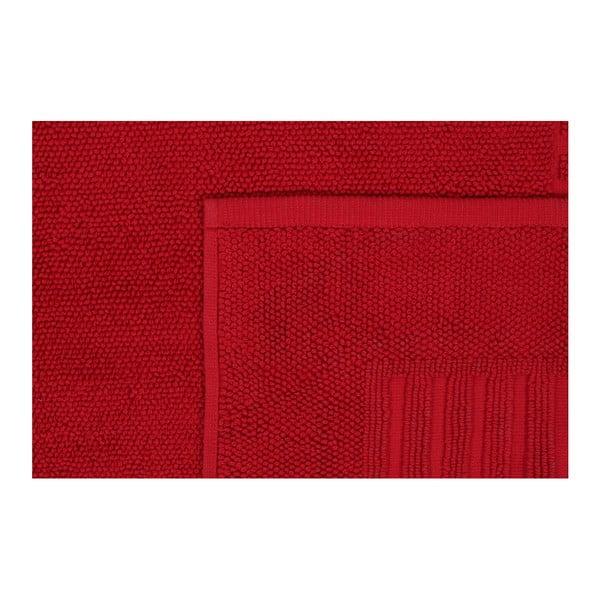 Červený ručník Witta,60x100cm
