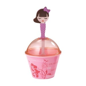 Set na zmrzlinu Pink Ice Cream