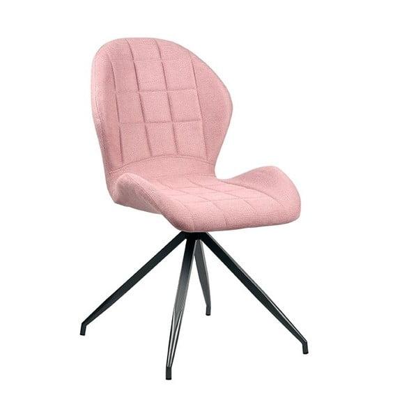 Ferm rózsaszín szék - LABEL51