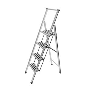 Scără pliantă Wenko Ladder, 158 cm
