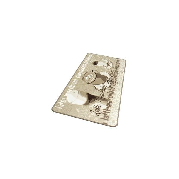 Chodnik kuchenny Zala Living Latte, 67x180 cm