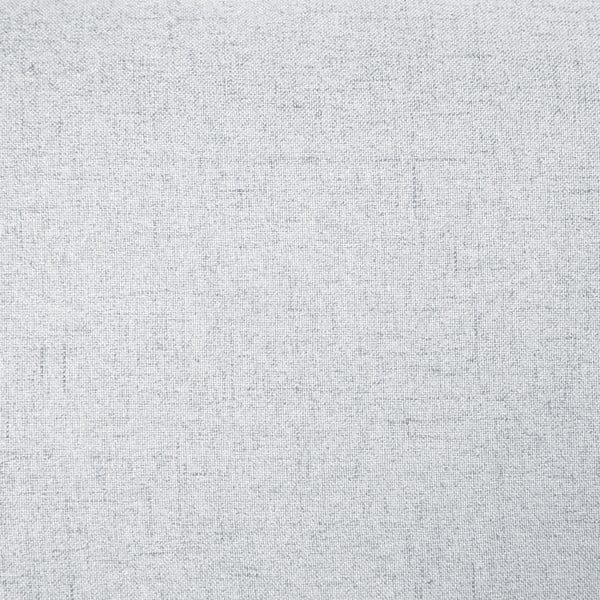 Světle modrá pohovka Vivonita Lovis, levý roh