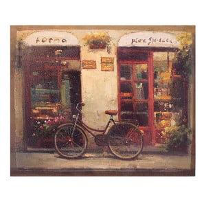 Obraz na plátně Torna, 56x46 cm