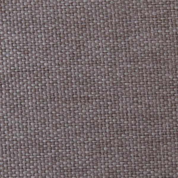 Trojmístná pohovka Miura Musa, pískově hnědý textilní potah