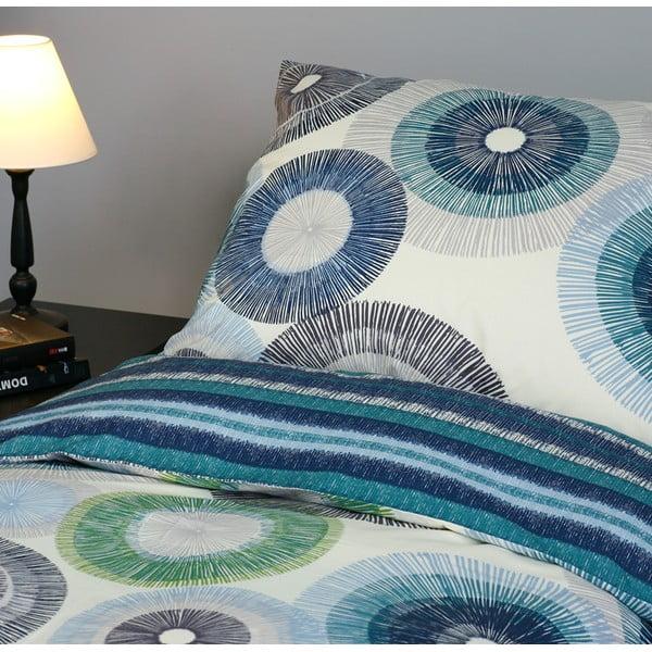 Povlečení Blue Colour, 140x 200 cm