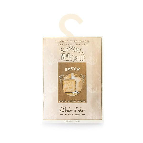 Săculeț parfumat cu aromă de săpun din marsilia Ego dekor