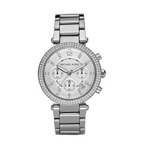 Ceas de damă Michael Kors Parker, argintiu