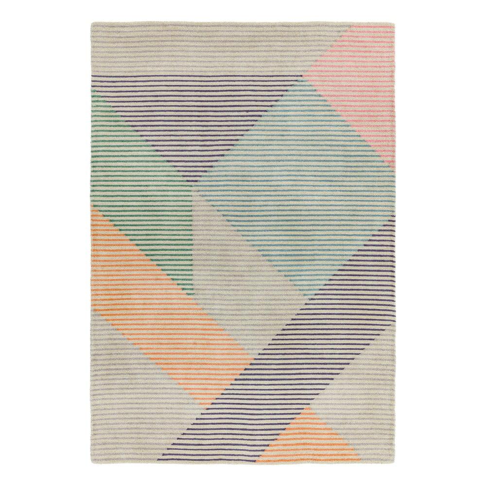 Koberec Asiatic Carpets Dash Misma, 120 x 170 cm