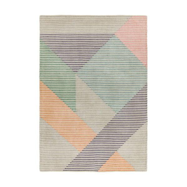 Koberec Asiatic Carpets Dash Misma, 160 x 230 cm