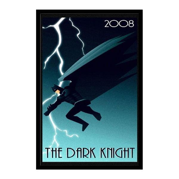 Plakát The Dark Knight, 35x30 cm