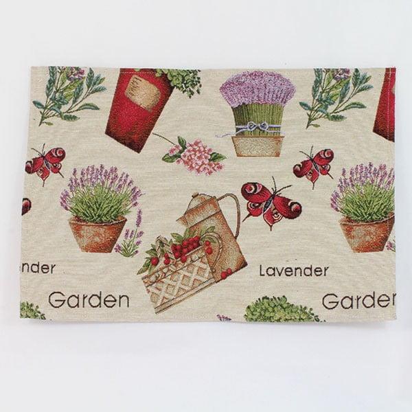 Prostírání Lavender Garden, 2 ks