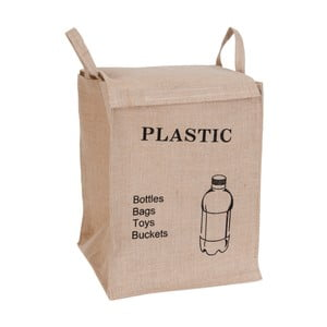 Koš na recyklaci plastu Clayre & Eef