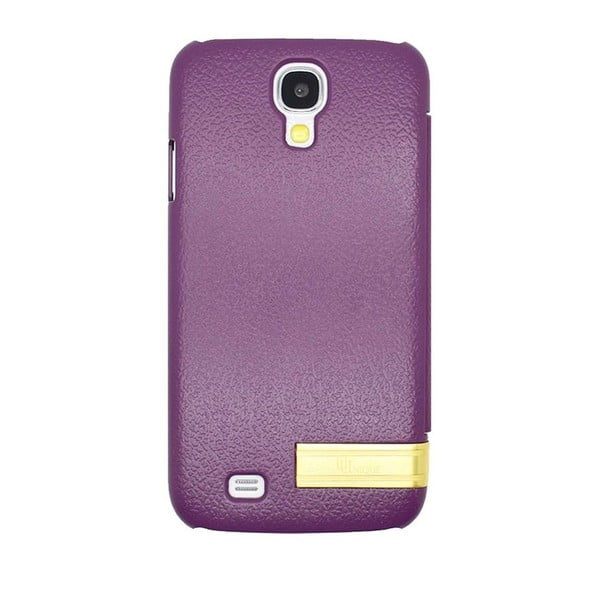Obal na Samsung Galaxy S4 Quilted Rose