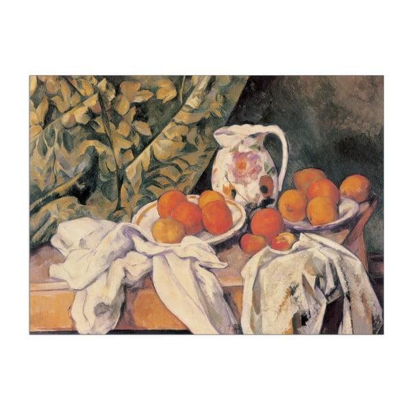 Paul Cezanne - Zátiší