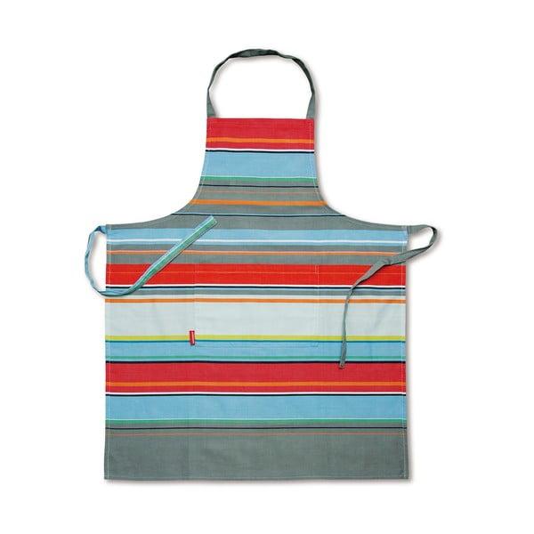 Kuchyňská zástěra Stripy