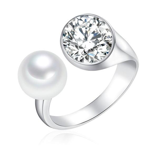 South Sea gyöngy gyűrű, 58-as méretben - Pearls Of London