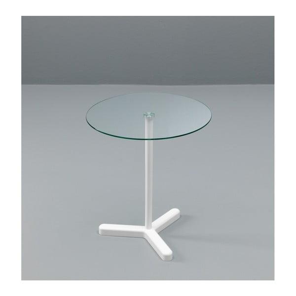 Odkládací stolek Design Twist Calosso