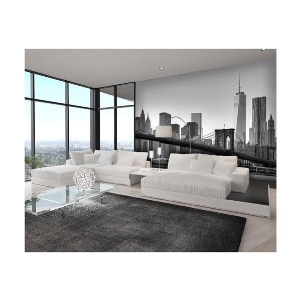 Velkoformátová tapeta New York, 366x254 cm