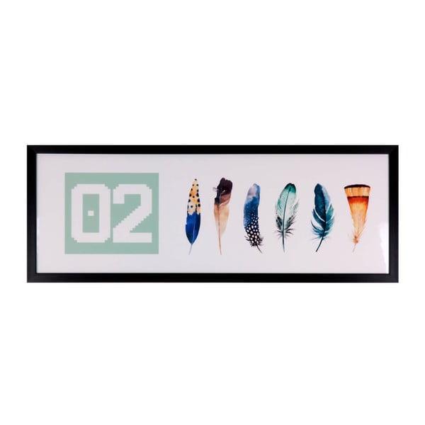 Obraz sømcasa Oz, 80 x 30 cm