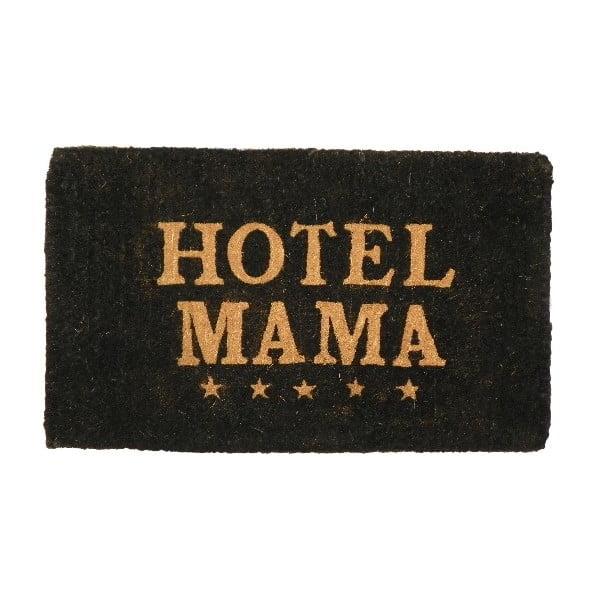 Rohožka Hotel Mama, 75x45 cm