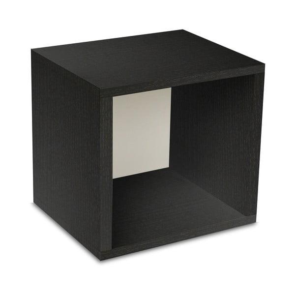 Police Cube, černá