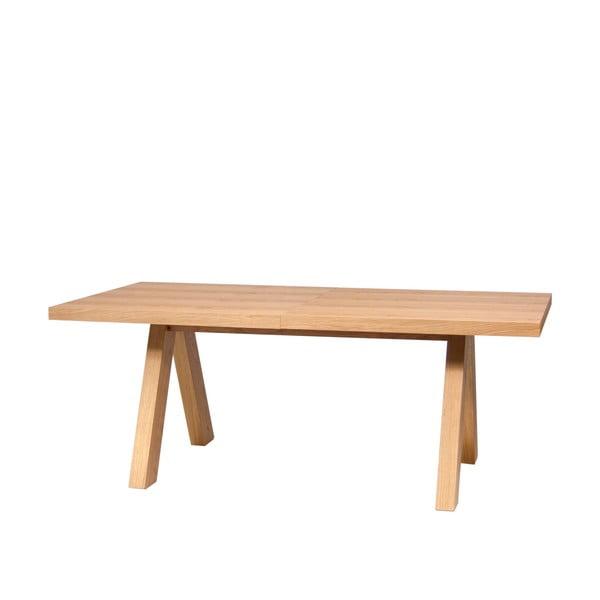 Rozkládací jídelní stůl TemaHome Apex